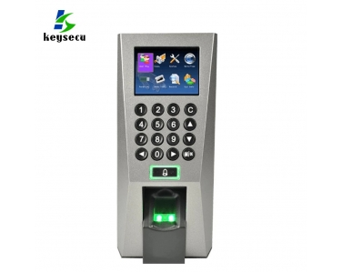 Fingerprint Access Control &Time Attendance  (ZK-F18)