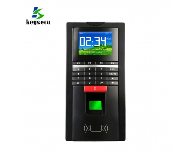 Biometic Access Control With Time Attendance (K-F131)